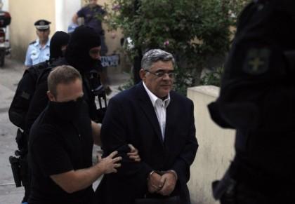 Dictature grecque : 72 nationalistes de l'Aube dorée renvoyés devant la justice