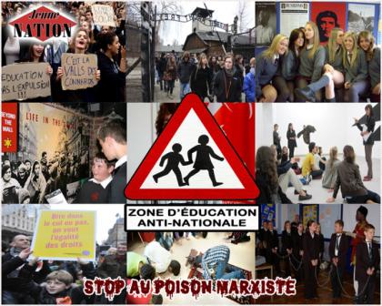 Pas de procès pour Jean-François Chazerans, l'enseignant proterroriste (et d'extrême gauche) de Poitiers