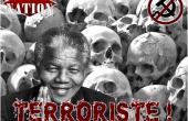 Nelson Mandela, héros de Patrick Ollier, député-maire UMP de Rueil-Malmaison