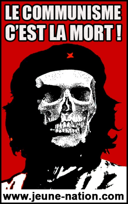 communisme-mort