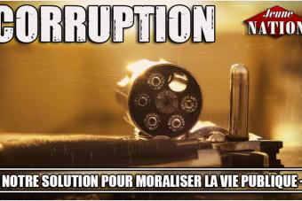 Bartolone, digne successeur du corrompu PS Huchon, visé par une enquête pour corruption