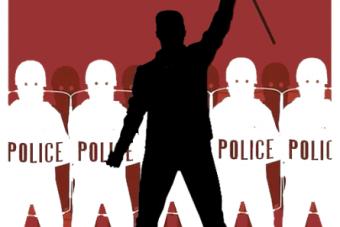 Invasion, peine de mort, rejet des politiciens: le lent réveil des Français