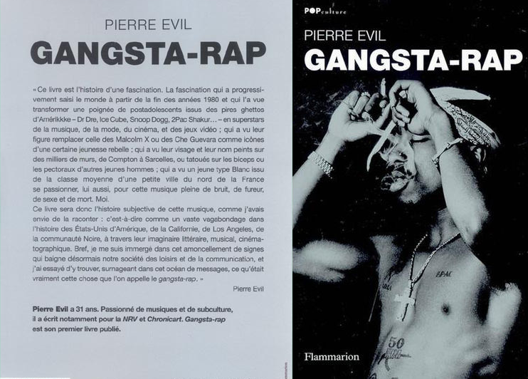 "an introduction to the relationship between gangsta rap and violence ""gangsta rap"" perhaps inspires young disheartened men who feel subjugated in their societies to take action and have something to fight for instead of being the victim as a huge hip hop head i know that there is a breed of rappers who talk about violence and somewhat promote it in their music, but this should not be taken to be what rap music."