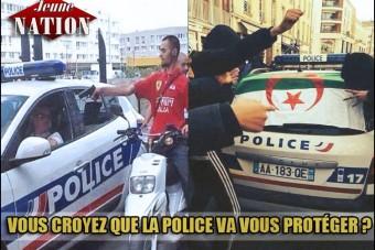 Fusillade de Marseille: la police sur la trace d'un commando de dix Albanais