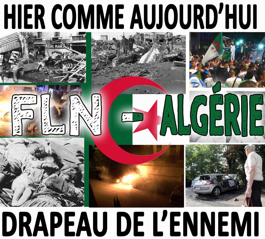 L'assassin de Français Bouteflika une nouvelle fois hospitalisé… en France