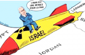 Iran : Israël revendique sa posture d'ennemi de la paix mondiale