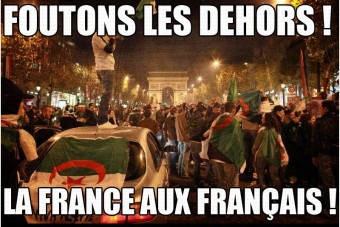 Tueurs dans la rue, racailles au stade : Benzema, Nasri, ces autres chances pour la France