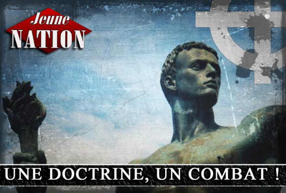 Thierry Maulnier – Un seul moyen de se sauver