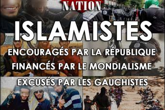 Le député sárközyste Alain Marsaud prend la défense de l'État islamique
