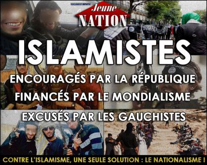 Policier dans un état désespéré en Seine-Saint-Denis: le tireur est un islamiste multirécidiviste fiché, libéré par Taubira