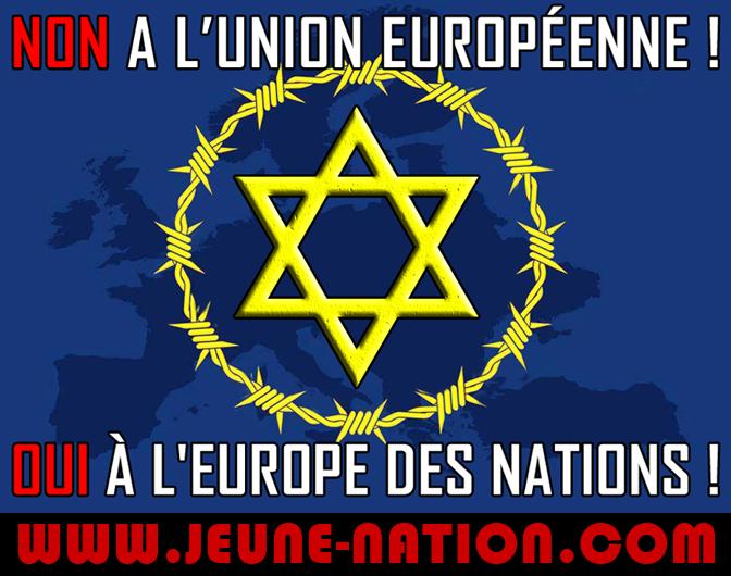 """Juncker et Merkel défendent la liberté de circulation dans leur """"UE"""""""