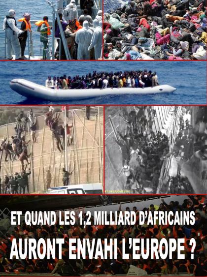 2017: le Califat du Ponant, fédérant la Libye et l'Algérie, déclenche l'opération Prophète des mers