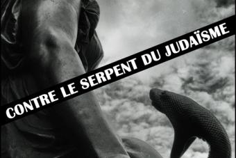 Terrorisme intellectuel juif: les noms de quatre adolescents de Sarre-Union livrés sur internet