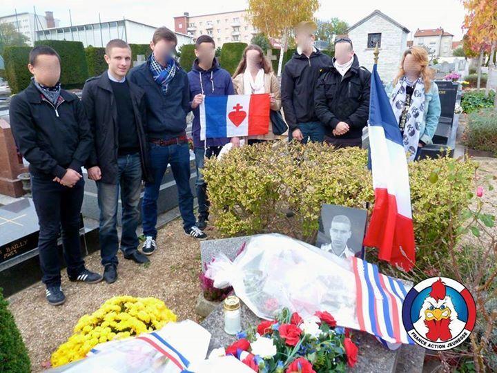 Condamnation de Jérémy Thebault confirmée pour son action en mémoire des Vendéens victimes des crimes révolutionnaires