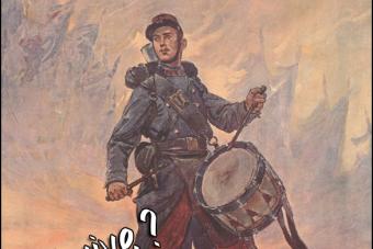 Mazagran: attaque contre le souvenir d'une grande victoire française à Lyon