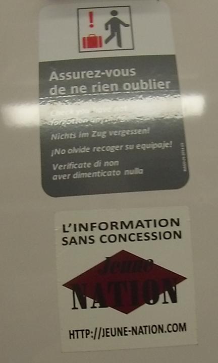 RER-Jeune nation-Reconquête française