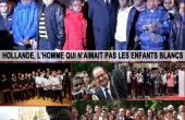 Noël de l'immigration, musée de l'immigration… Hollande le président de l'invasion