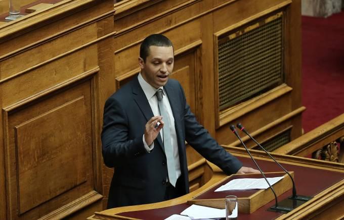 « À la fin, nous serons victorieux ! » : un entretien avec Ilias Kasidiaris