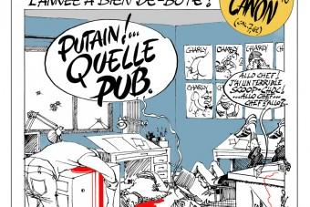 #JeSuisCharlieEscroc