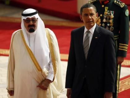 Mort du roi Abdallah d'Arabie séoudite