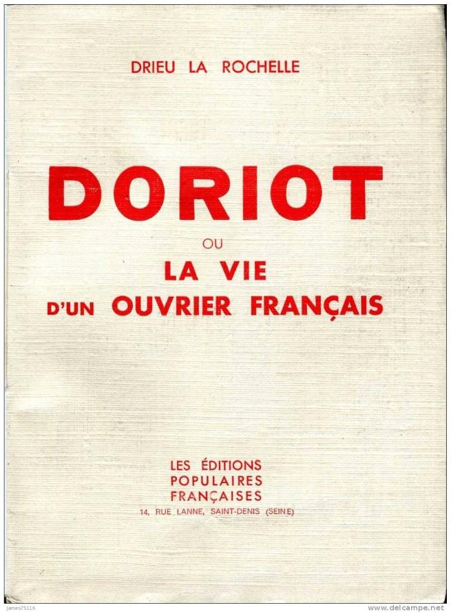 drieu-doriot