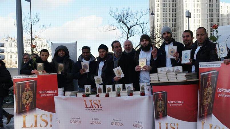 islamiste paris