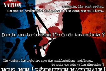 457 islamistes à papiers français dans les rangs des égorgeurs