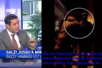 « Bulletins » contre « mosquée », embauches de caïds : Razzy Hammadi confirme la lâcheté des maires UMPS