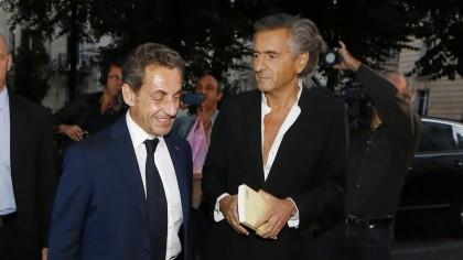 Libye : qui présentera «l'addition» à MM. Sarkozy, Juppé et BHL?