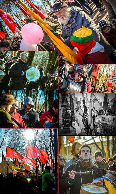 Lituanie_défilé patriotique-