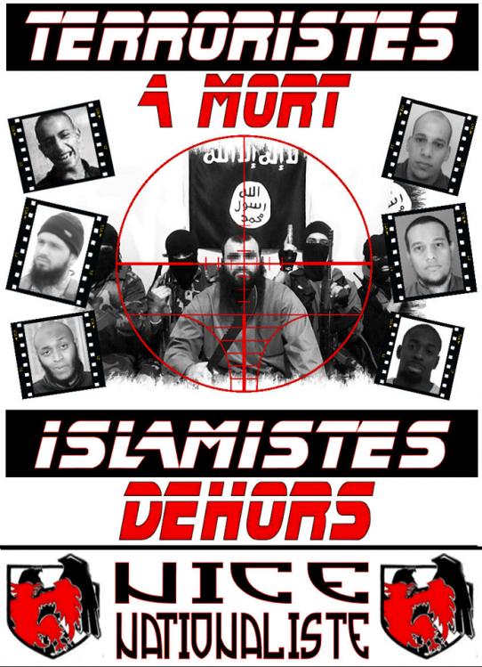 Nice nationaliste terroriste