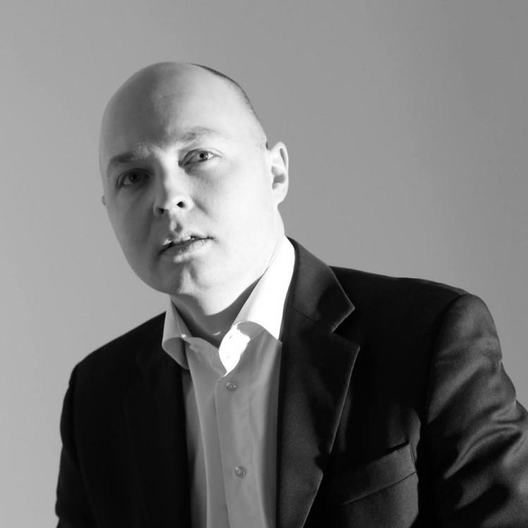 Thomas Joly, secrétaire général du Parti de la France