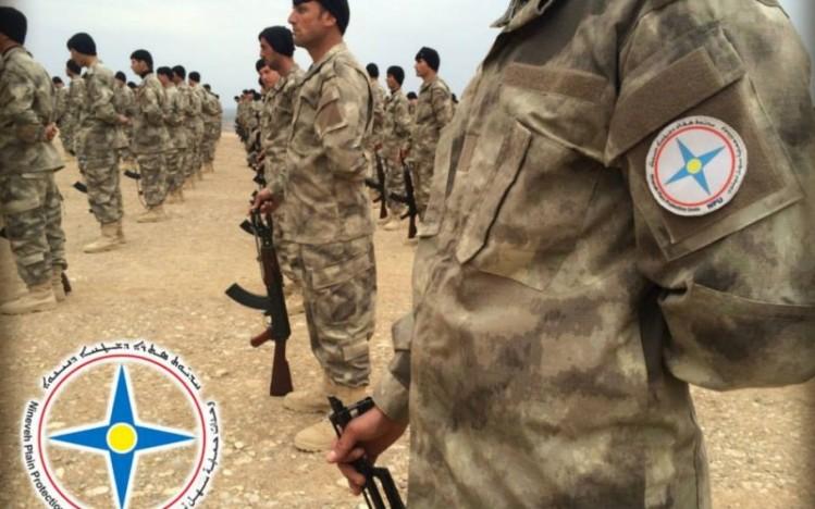 Unités de protection des plaines de Ninive (UPPN)