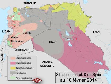Une centaine de soldats français envoyés en Irak