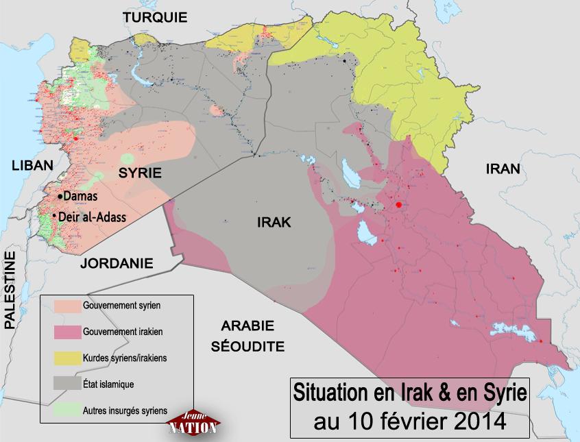 syrie_irak_situation 10022015