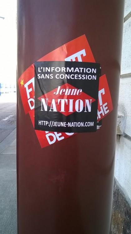 Roanne Jeune nation