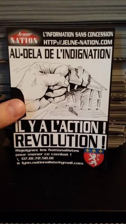 Lyon natio-tract