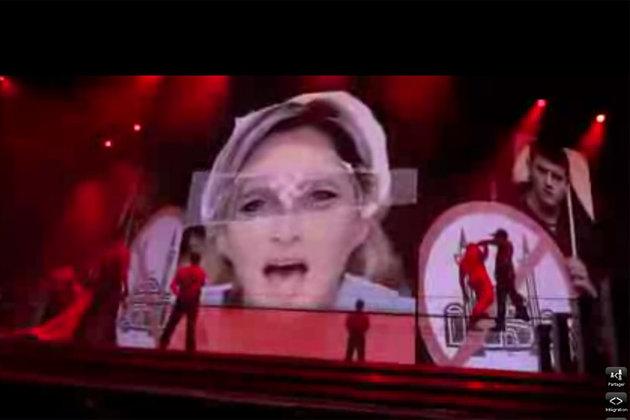 « Salope fascisante » : nouveau procès perdu pour Marine Le Pen