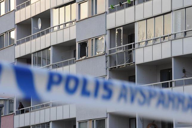 Une explosion a fait deux morts à Nyköping, dans le sud-est du pays