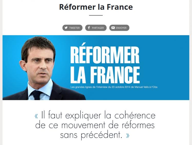 Valls-mensonge-réforme territoriale