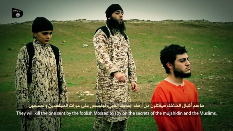 criminels islamistes état islamique