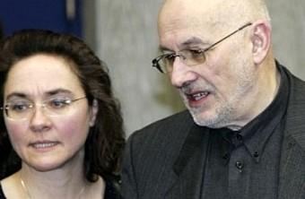 La justice allemande se prononce pour la libération d'Horst Mahler, le plus vieux prisonnier politique du monde
