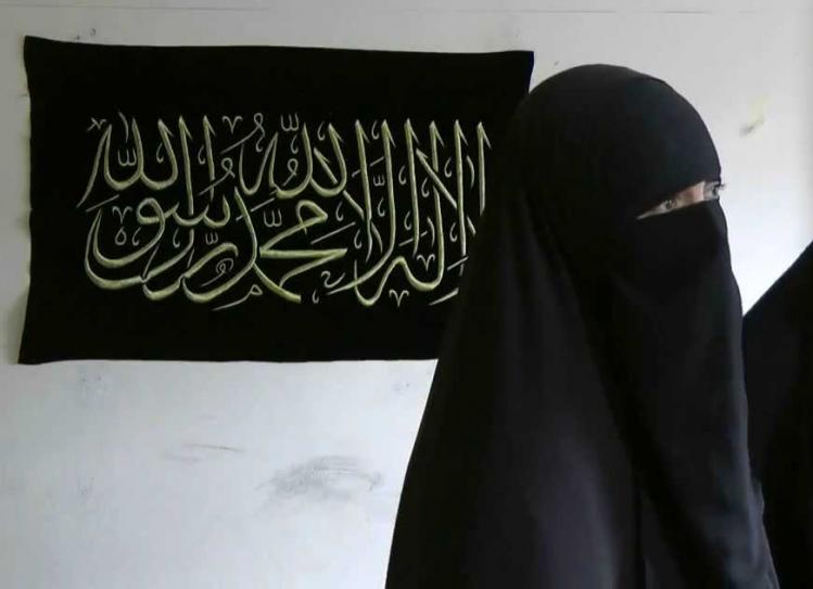 voile islamique-