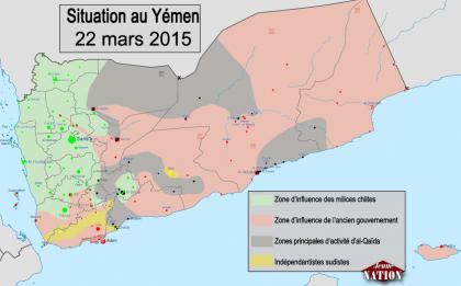 Le Conseil de sécurité s'invite dans la crise yéménite