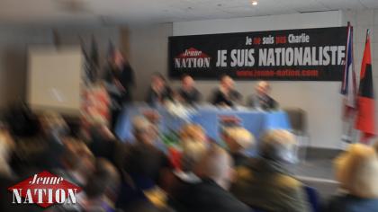 Grand succès de la 3e Fête des Patriotes à Lyon