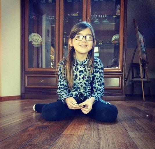 Bérényss - enlèvement fillette