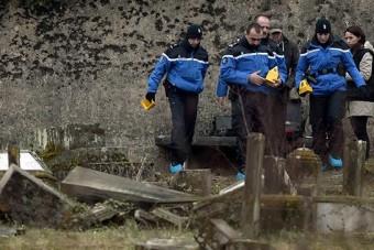 Cimetière de Castres: la justice nie le caractère antichrétien de l'attaque commise par un islamiste