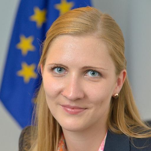 Natasha Bertaud, au service des ennemis des peuples d'Europe