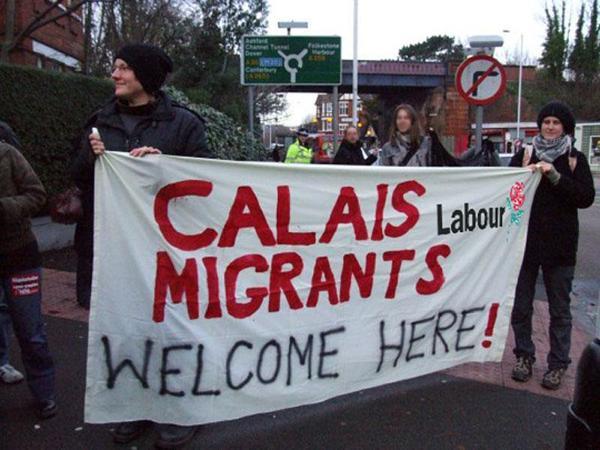 À gauche, on réclame les colons