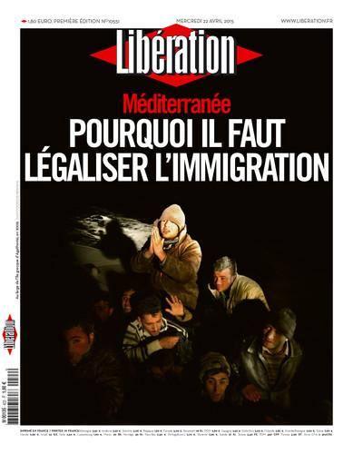 «Pourquoi il faut légaliser l'immigration»